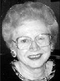 Ann Elizabeth <I>Dial</I> Jensik