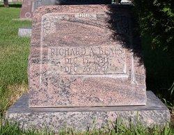 """Richard Arnold """"Dick"""" Beals"""