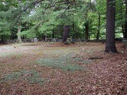 Lewis Creek Cemetery