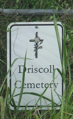 Driscoll Cemetery