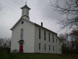 Eastbrook United Presbyterian Church Cemetery
