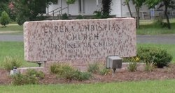 Eureka Christian Church Cemetery