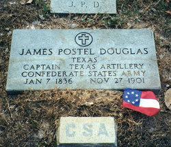 James H. Douglas