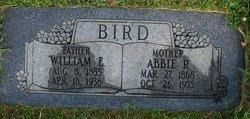 William Edmund Bird, Sr