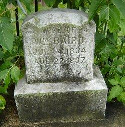 Susan Baird