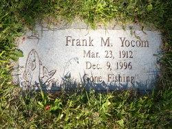 Frank Martin Yocom, Jr
