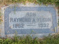 Raymond Allen Yocom