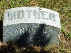 Annie Rosette <I>Bircumshaw</I> Winn