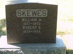 Robert B Skewes