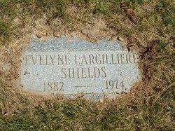 Evelyne <I>Largilliere</I> Shields