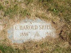 C Harold Shields