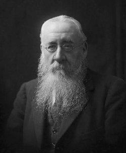 George Edward Bateman Saintsbury