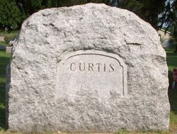 Ida Ellen <I>Heidlebaugh</I> Curtis