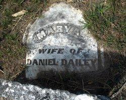 Mary A. Dailey
