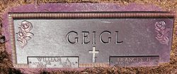 Frances H. <I>O'Connell</I> Geigl