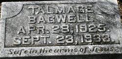 Richard Talmage Bagwell