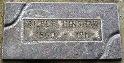 Wilbur M. Hinshaw