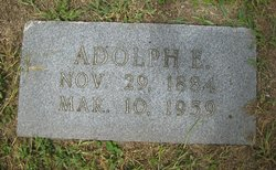 Adolph Emil Adamcik