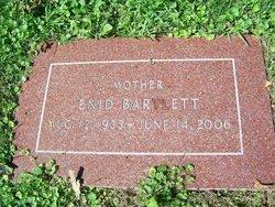 Enid Bartlett
