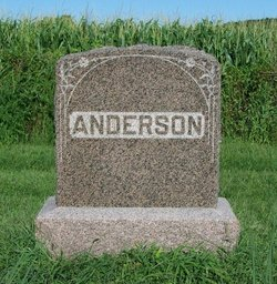 Ralph Albert Anderson