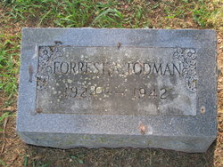 Forrest A. Todman