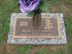 Dylan Scott Abbott