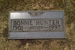 Bonnie Bernice <I>Hunter</I> Garrison