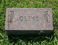 Daisy Olive <I>Dowler</I> Anderson