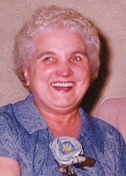Gladys Lillian <I>Eggebrecht</I> DeLinde