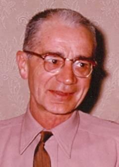 Arthur Charles DeLinde