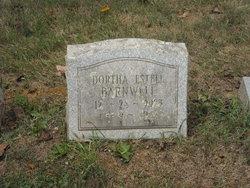 Dortha Estell Barnwell