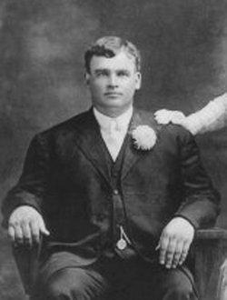 Charles Washington Latta