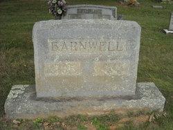 Ada E <I>Souther</I> Barnwell