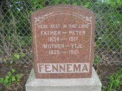 Peter Fennema