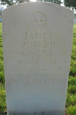James Joseph Owens