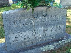 Octie M <I>Smith</I> Ellsworth