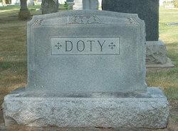 Lucy Margaret <I>Fry</I> Doty