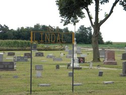 Lindale Cemetery