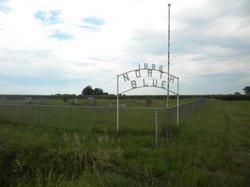 North Blue Cemetery