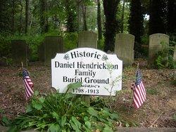 Hendrickson Burying Ground