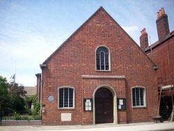 Portsmouth Unitarian Church