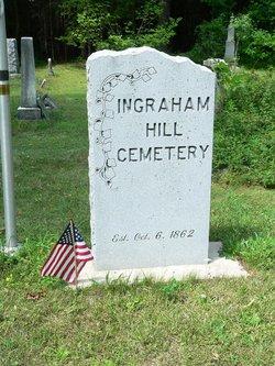 Ingraham Hill Cemetery