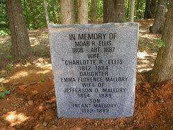 Mallory-Ellis Cemetery