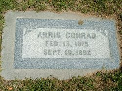 Arris Conrad
