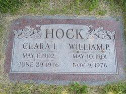 William Price Hock
