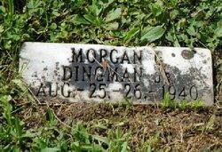 Morgan Chauncey Dingman, Jr