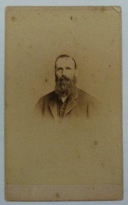 Capt Amos H. Scott