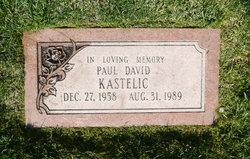 Paul Kastelic