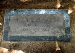 Nell Marie <I>Ingram</I> Jones