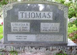 Curtis Cansas Thomas